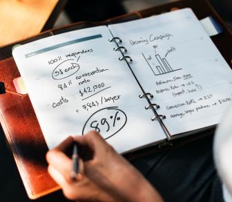 Projektowanie modelu biznesowego
